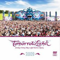 Cover  - TomorrowLand 2009 [DVD]